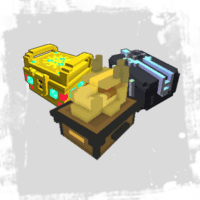 Trove Lootboxes