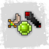 ROTMG Weapons