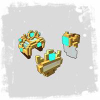 Trove Crystal Sets