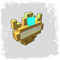 Trove Crystal Face