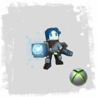 Trove Gunslinger Set XBOX