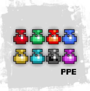 Rotmg ppe maxing service 8/8