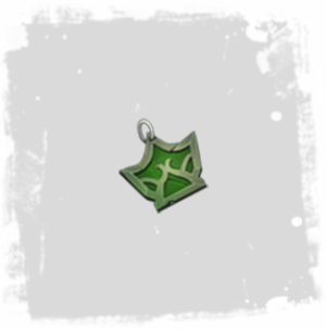 Inventory Enchantments Insignia Regal Green